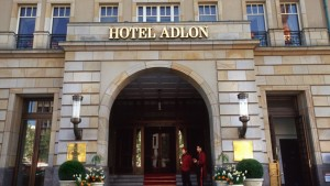adlon:berlin