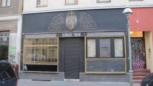schwarze traube:berlin