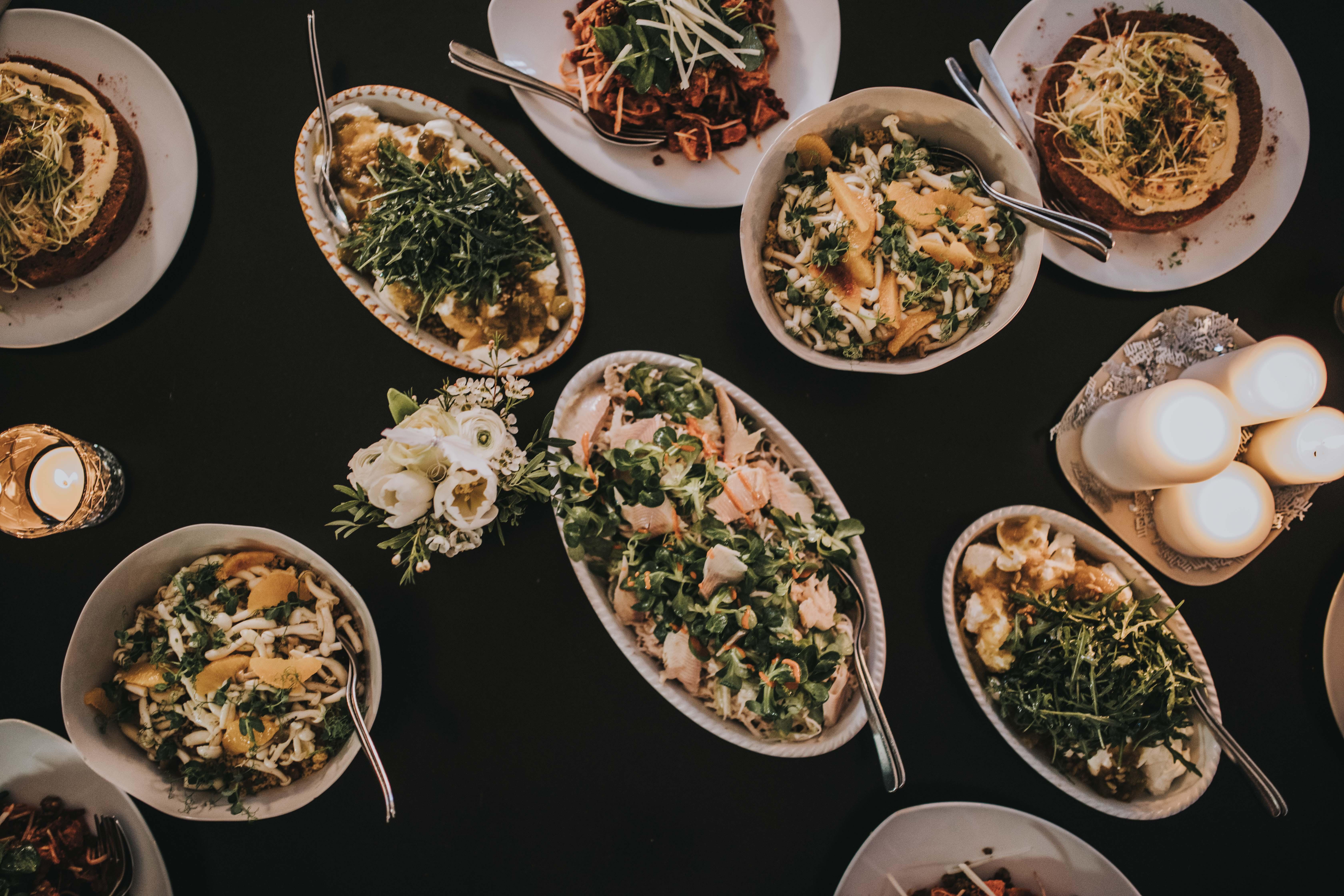 Restaurant Paradoxon Feiern